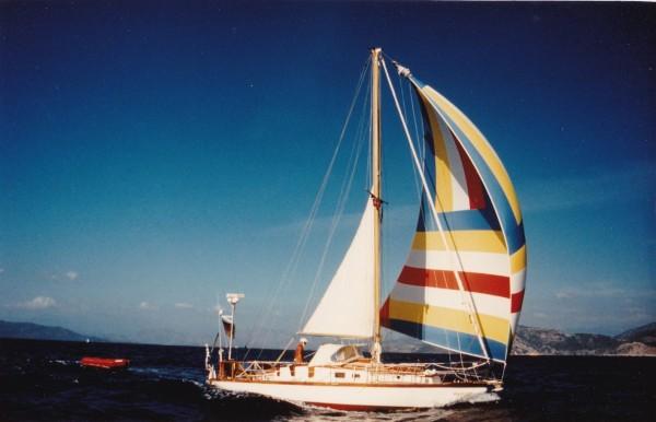 Fethye-Golf mit Blister auf Rauschefahrt