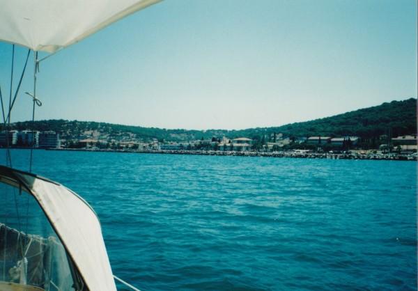 Insel Marmara