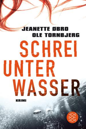 Schrei unter Wasser © Fischer Verlag