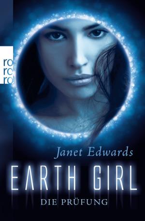 Janet Edwards - Earth Girl, © Rowohlt