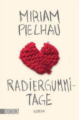 Radiergummitage Cover © Dumont