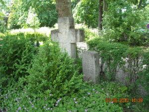 wenn alte Grabsteine erzählen könnten