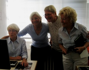 Senioren-Aktionstag