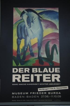 Der Blaue Reiter