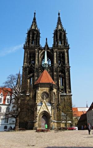 Der gotische Dom