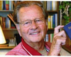 Dr. Heinz Böhme