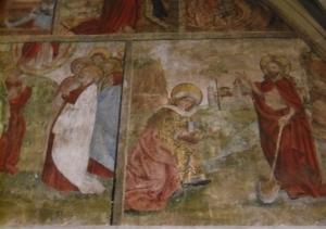 Szenen aus dem Osterfest