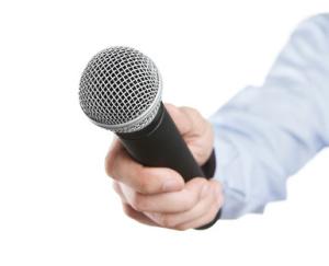 Mikrofon © fotolia.de