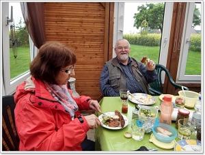Doris und Volkhart