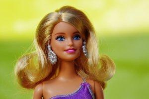 Barbiepuppe