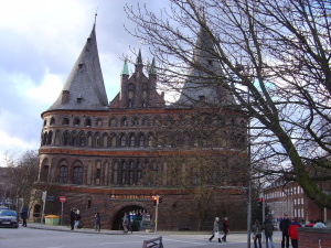 Lübecker Tor