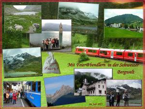 2011 in der Schweiz