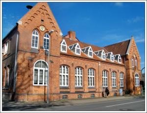 Nordertorschule