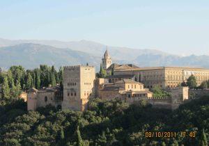 Zauberhaftes Andalusien