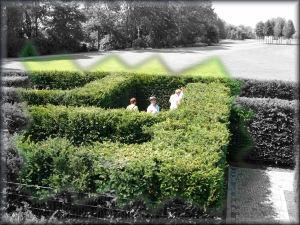 Gärten der Welt - Erholungspark Marzahn