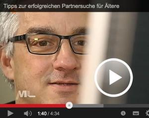 Standbild Alexander Wild in einer ZDF-Sendung, © eigen