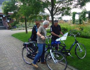 Fahrradtour © klopferde