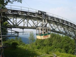 Radtour Schauinsland