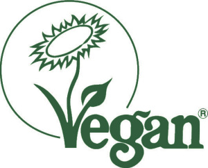 Vegane Blume © The Vegan Society