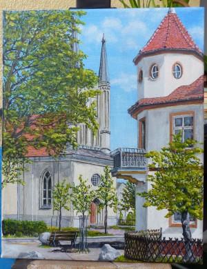 Meine Heimatstadt Joachimsthal