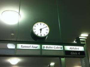 BVG-U-Bahn-Cabrio-Tour