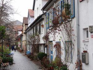 Reutlingen Stadtführung