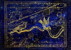 Sternenkonstellation