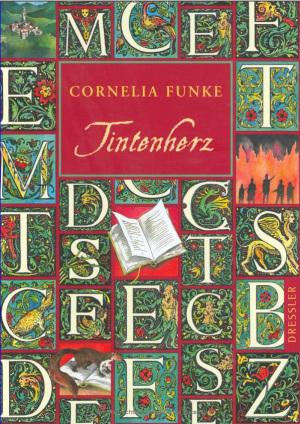 Cover des Buches Tintenherz