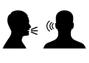 Reden und Zuhören