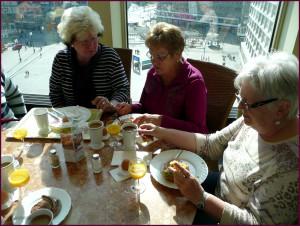 Frauenfrühstück am 20.04.2010
