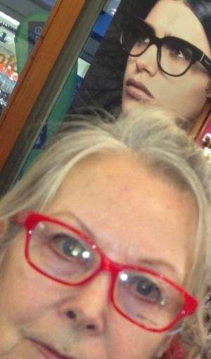 Mitglied Galen mit Brille