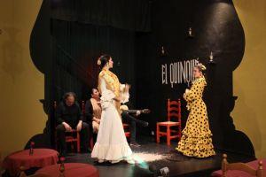 Flamenco.......da geht einem das Herz auf
