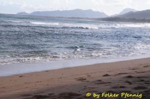Secret Beach of Hawaii