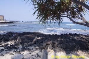 Ancient Beach of Hawaii