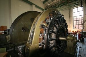 Zollverein Schacht 3/7/10 Maschinenhaus