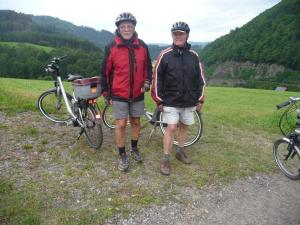 Dreiseenradtour