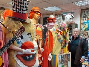 Clownmuseum Leipzig
