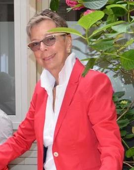 Frau Becker