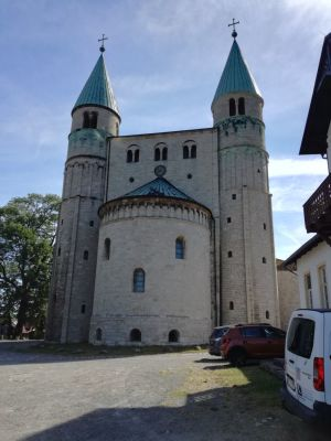 Stiftskirche zu Gernrode