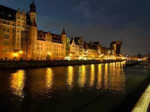 Mein großer Herzenswunsch ist meinen Geburtstag...76... im März in meiner Heimatstadt Danzig einmal zu verbringen...