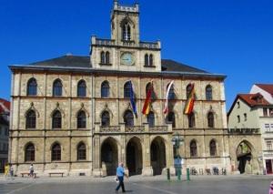 Rathaus a. Markt