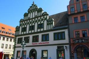 Touristen Information a. Markt