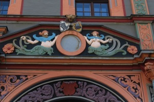 Detail Marktplatz