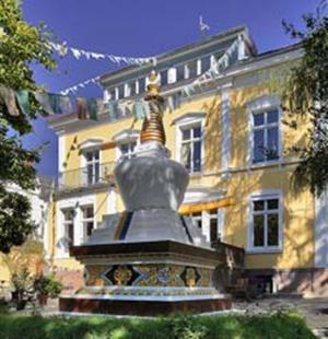 Tibet-Kailash Haus