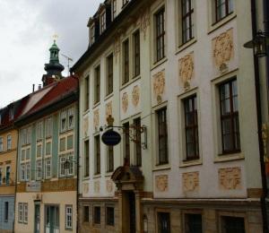 'Altstadt Palais' in der Schlossgasse 4