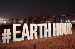 Earth Hour Scotland
