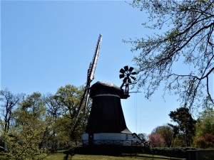 Mühle in Worpswede