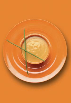 Hartberger Karottensuppe, © Österreichische Parkinson Gemeinschaft