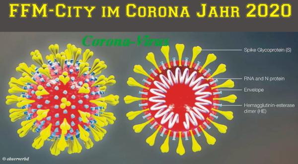 Corona-FFM-City