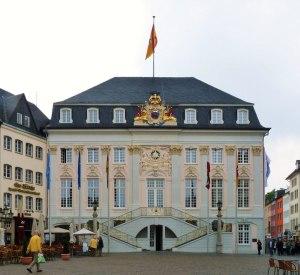 Bonn unsere Stadt